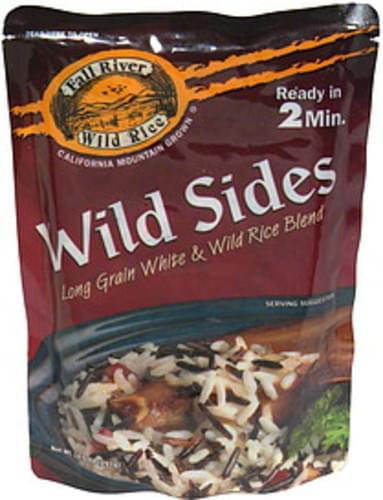 Fall River Long Grain White & Wild Rice Blend - 10.5 oz