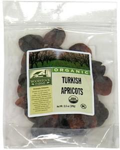 Woodstock Farms Turkish Apricots