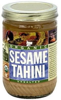 Woodstock Farms Sesame Tahini Unsalted