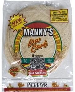 Mannys Tortillas