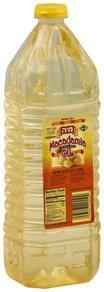 Liebers Macadamia Oil