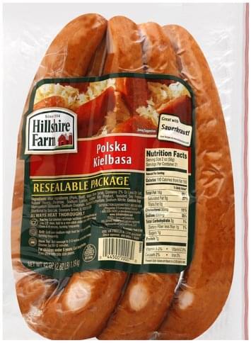 Hillshire Farm Polska Kielbasa - 42 oz