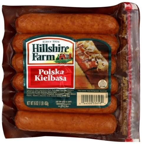 Hillshire Farm Polska Kielbasa - 16 oz