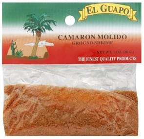 El Guapo Shrimp Ground