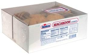 Hostess Macaroon Cookies