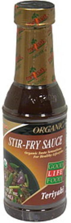 Melissas Stir-Fry Sauce Teriyaki