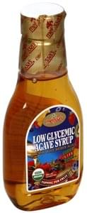 Melissas Low Glycemic Agave Syrup