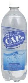 Cap 10 Water Sparkling Mineral