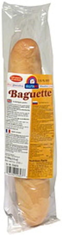 Glutano Baguette