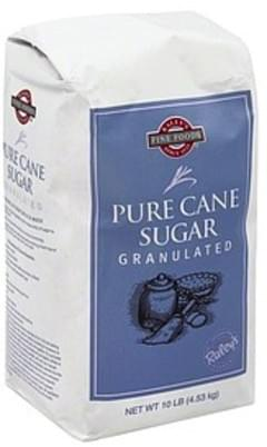 Raleys Sugar Pure Cane, Granulated
