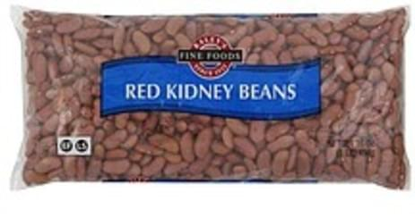 Raleys Kidney Beans Red