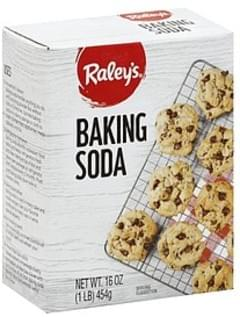 Raleys Baking Soda