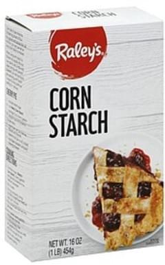 Raleys Corn Starch