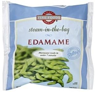 Raleys Edamame Steam-in-the-Bag