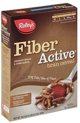 Raleys Fiber Active - 16.2 oz