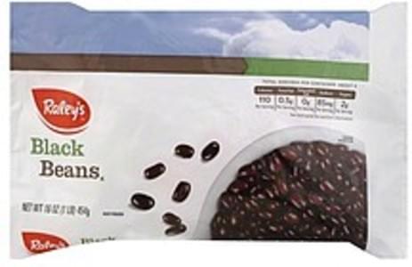 Raleys Black Beans
