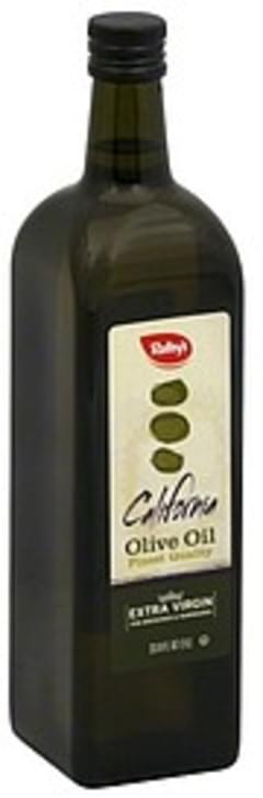 Raleys Olive Oil Extra Virgin, California