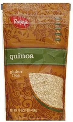 Raleys Quinoa