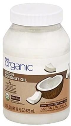 Raleys Virgin Coconut Oil Organic