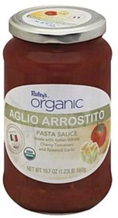 Raleys Pasta Sauce Aglio Arrostito
