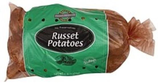 Raleys Potatoes Russet