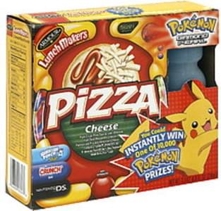 LunchMakers Pizza Cheese