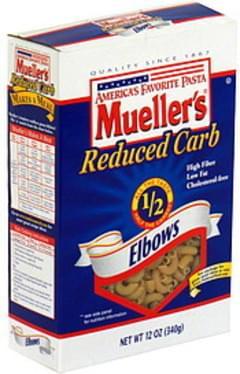 Muellers Elbows