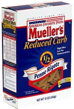 Muellers Penne Rigate