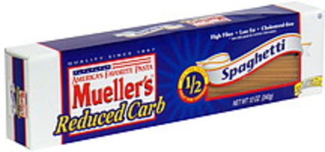 Mueller's Spaghetti - 12 oz