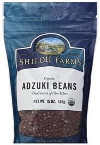 Shiloh Farms Adzuki Beans Organic