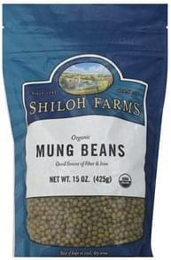 Shiloh Farms Mung Beans Organic