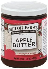 Shiloh Farms Butter Apple