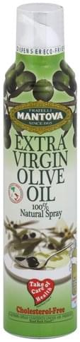 Mantova Extra Virgin Olive Oil - 8.5 oz