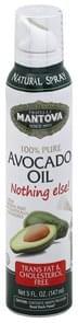 Mantova Avocado Oil 100% Pure, Natural Spray