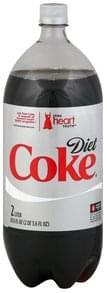 Diet Coke Cola
