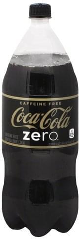 Coca Cola Cola - 67.6 oz