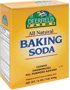 Deerfield Farms Baking Soda All Natural