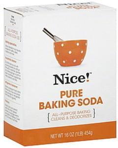 Nice! Baking Soda Pure