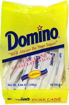 Domino Sugar Pure Cane Granulated