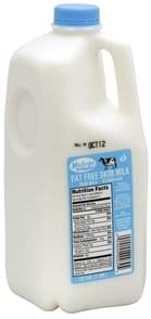 Marburger Milk Fat Free Skim