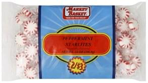 Sathers Peppermint Twists - 2 85 oz, Nutrition Information