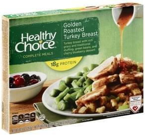 Healthy Choice Golden Roasted Turkey Breast
