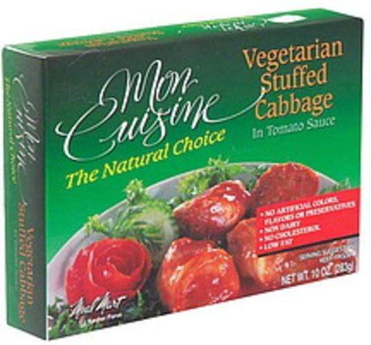 Meal Mart Vegetarian Stuffed Cabbage - 10 oz