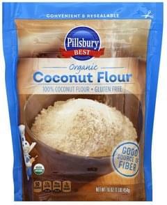 Pillsbury Coconut Flour Organic