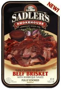 Sadler S Smokehouse Mesquite Seasoned Pit Smoked Beef