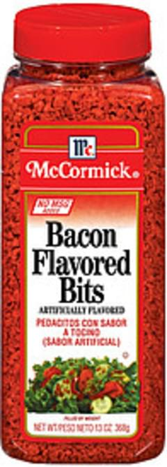 McCormick Bacon Flavored Bits