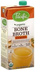 Pacific Bone Broth Turkey