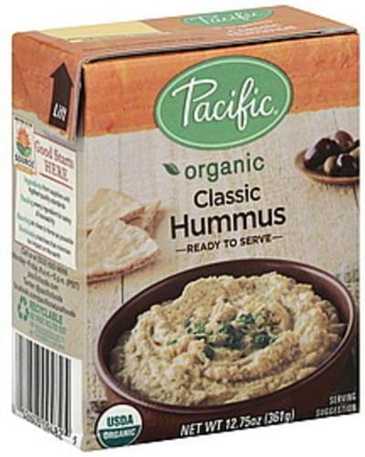 Pacific Classic Hummus - 12.75 oz