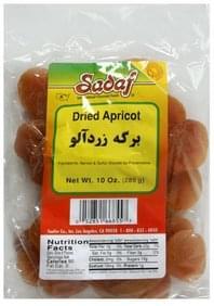 Sadaf Dried Apricot