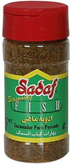 Louisiana Fish Fry Products Cajun Seasoning - 8 oz, Nutrition